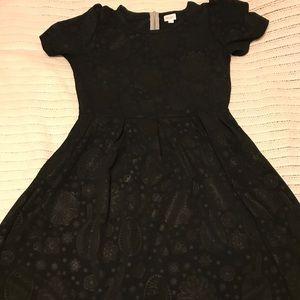 Used Lularoe Amelia dress